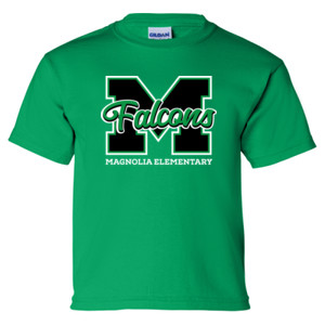 Youth Falcons T-Shirt